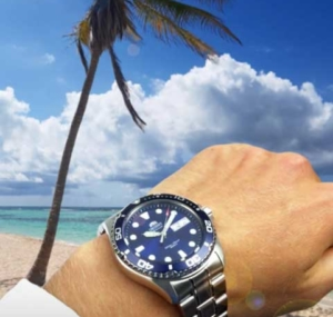 Orient-Ray-II-Automatic