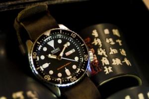 Beliebte Seiko 5 Sports Uhren