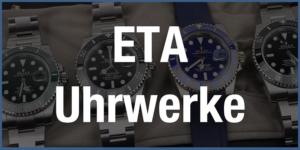 ETA Uhrwerke