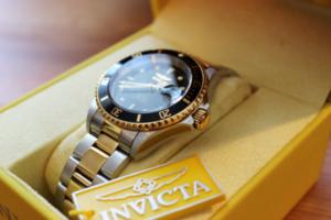 Invicta Pro Diver 8926OB Test