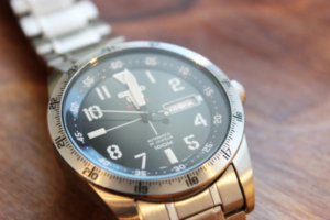 Seiko 5 Sports SRP513K1 Test