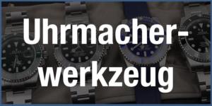 Uhrmacherwerkzeug