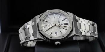 Die wichtigsten Komplikationen einer Uhr