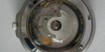ETA 2824-2 Uhren: Schweizer Automatikuhren unter 500€
