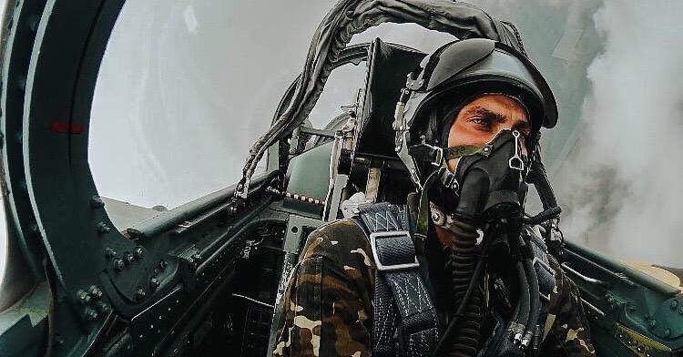 Fliegeruhr Automatik Pilot
