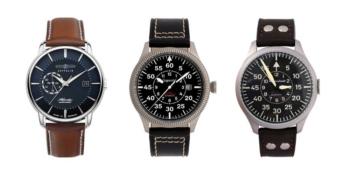 Die 5 besten Automatik Fliegeruhren unter 500€!